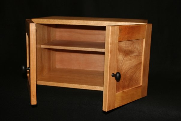woodworking projects oak